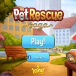 Pet Rescue Saga for PC (Windows 7/8/XP)