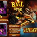 Rail Rush For PC (Windows 7/8/XP
